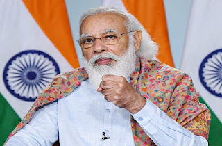 india-will-become-a-stronghold-for-manufacturing-space-assets-modi