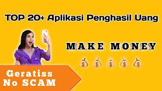 aplikasi penghasil uang gratis terbaru