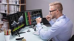 sekolah forex trader indonesia