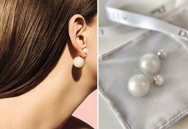 -: DIY & What A Bargain: Christian Dior Mise En Dior Pearl ...