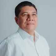 NECESARIA UNA ESTRECHA COORDINACIÓN CON AMLO RECONOCE EL CANDIDATO DE LA ALIANZA PRI-PRD AL GOBIERNO DE GUETRRERO MARIO MORENO ARCOS