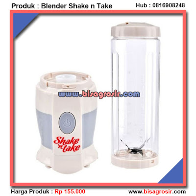 Blender Shake n Take Sporty Warna Murah