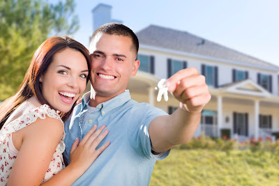 Millennials | First-Time Home Buyers | P.T.R.C. Inc.