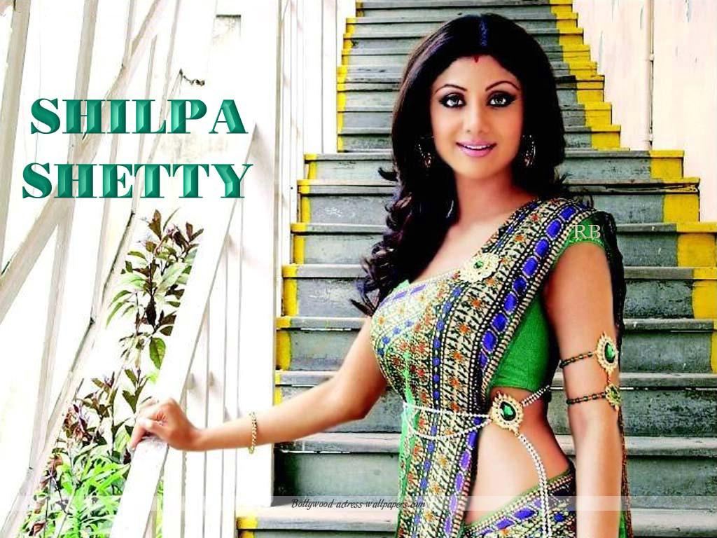 HD WALLPAPER GALLERY: Bollywood Actress Shilpa Shetty
