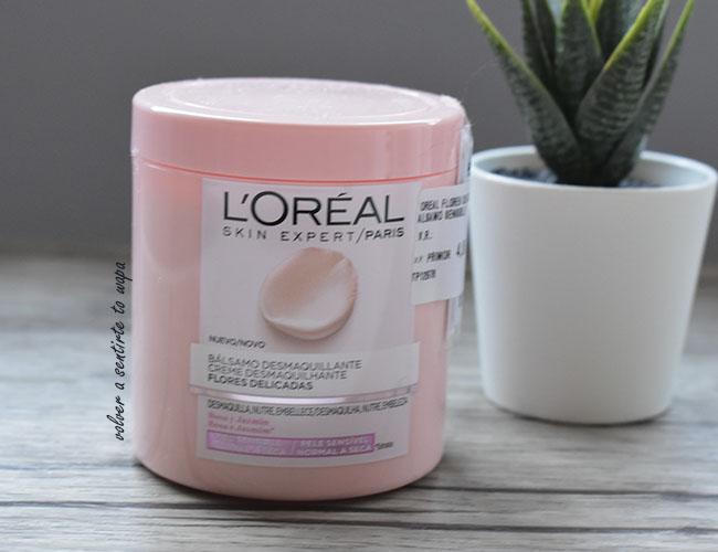 Bálsamo Desmaquillante - L'oreal Skin Expert