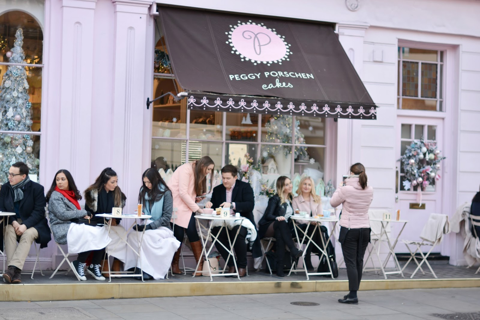 peggy porschen address