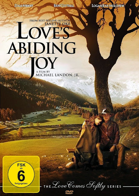 Thử Thách Tình Yêu (thuyết Minh) - Love's Abiding Joy