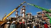 هبوط أسعار النفط بسبب مفاوضات التجاره بين الصين وواشنطن