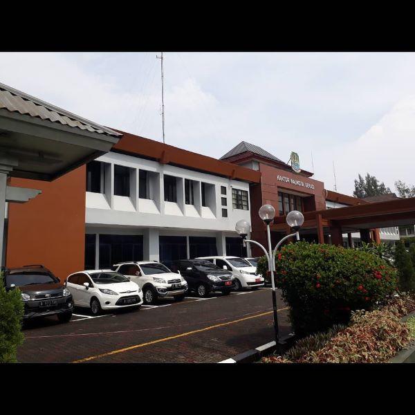 Pembayaran PBB 2020 Kabupaten Bekasi
