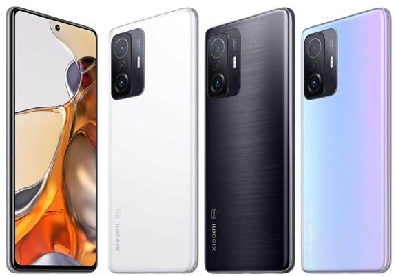 Xiaomi 11T: análisis