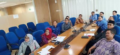 Kunker ke BPKD DKI Jakarta, Banggar DPRD Kota Mojokerto Belajar Strategi Cegah Kebocoran Anggaran