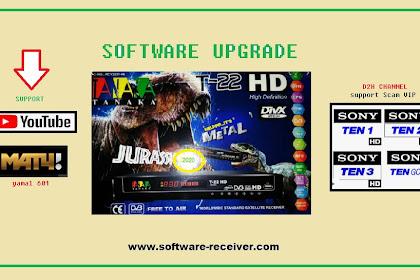 Firmware K5S Basic Superstar V8 Support Youtube + D2H