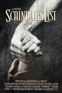 Schindler's List film poster