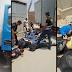 PNP  Frustra asalto y captura a 11 integrantes de la banda criminal 'Los Injertos de Villa Salvaje'