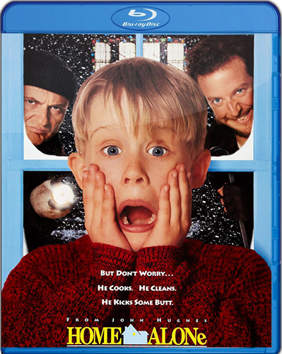 Home Alone [1990] [BD25] [Latino]