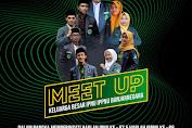 Meet Up : Sapa Kader Pelajar NU Banjarnegara