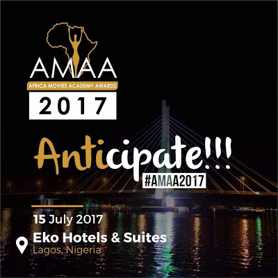 Celebrate The Best Of African Entertainment And Culture with Africa's Biggest Stars At AMAA 2017