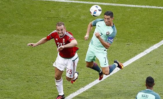 Cristiano Ronaldo Mengejar Ketertigalan Portugal