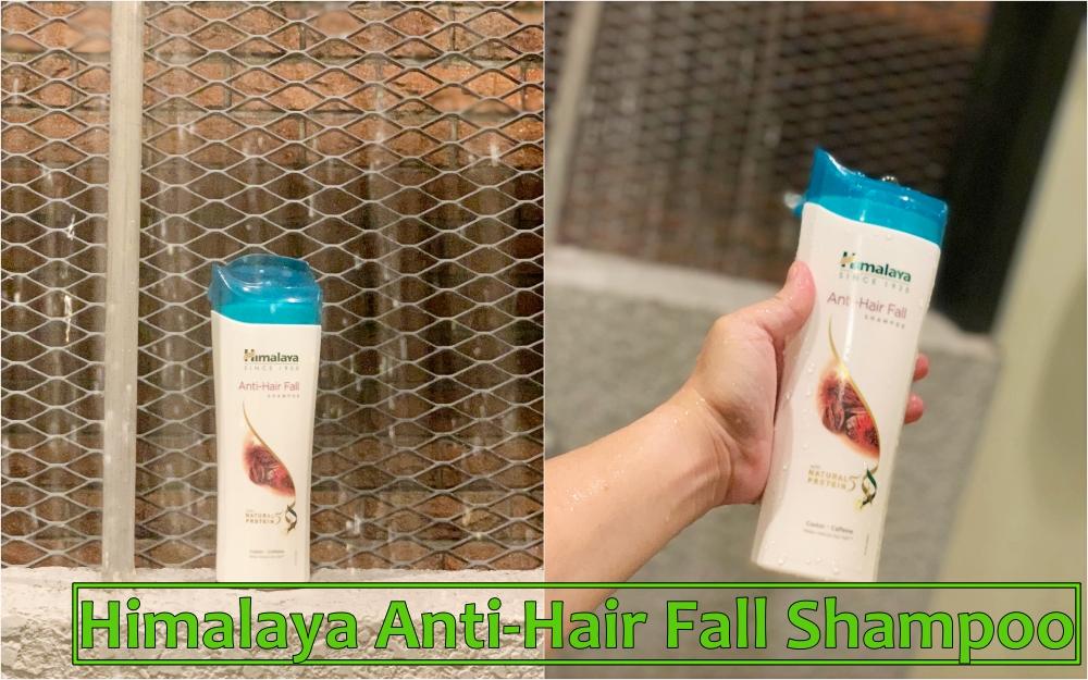 Himalaya Natural Protein 5 Anti Hair-Fall, Himalaya, Beauty by Rawlins, Rawlins GLAM, Rawlins Lifestyle, Anti-hair fall cream, Anti-hair fall shampoo, Anti-hair fall oil