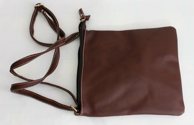 Sammydress España Bolso marrón