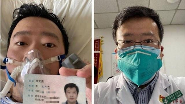 الصين تعتذر لعائلة الطبيب لي وينليانغ.. مكتشف كورونا يرقد بسلام