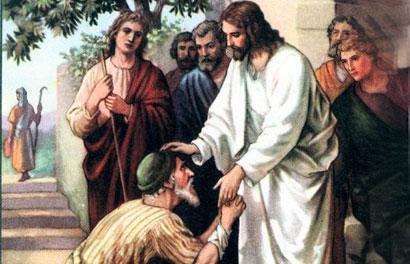 SÉRIE: A VIDA E OS ENSINAMENTOS DE JESUS - A PRIMEIRA