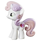 MLP Canterlot Large Story Pack Sweetie Belle Friendship is Magic Collection Pony