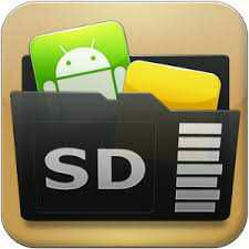 Move App to sd card apk