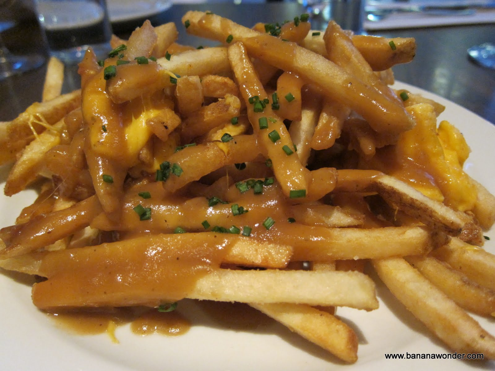 38 Poutine Dishes That Will Knock Your Canadian Socks Off   Canadian Cheese Fries And Gravy