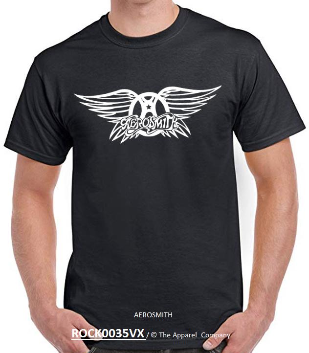 ROCK0035VX AEROSMITH