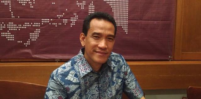 Soal KPK, Jaringan Aktivis Ingatkan Refly Harun Tidak Dikte Presiden