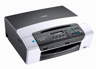 Brother DCP-365CN Printer Driver Download