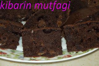 kolay ve pratik kek tarifi