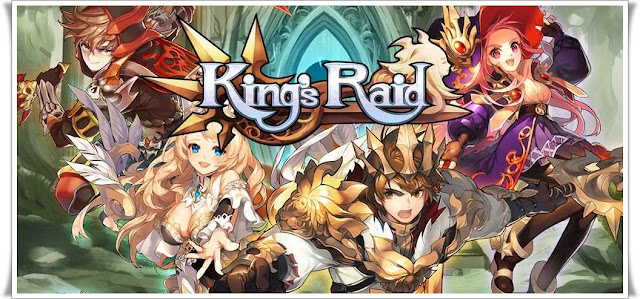 Kings-Raid-Logo