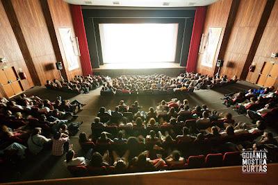 Portal Cinema Associa-se à Goiânia Mostra de Curtas no Brasil