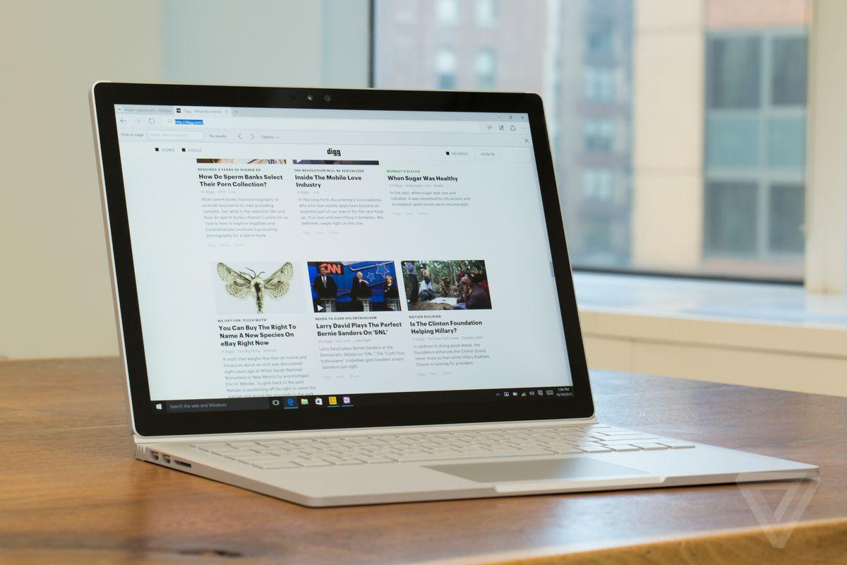 التحديث المقبل للمتصفح Microsoft Edge سيجلب معه ميزة منع التعقب