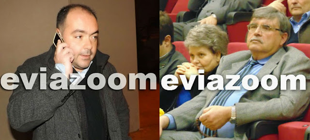 Δήμος Χαλκιδέων: Ζεμπίλης και Μιτζιφίρη κατήγγειλαν τον Πατέλη στο Σ.Ε.Ε.Δ.Δ. για τις απευθείας αναθέσεις ύψους 77.500 ευρώ στον επιχειρηματία Μηνά Κριμάτογλου (ΦΩΤΟ)