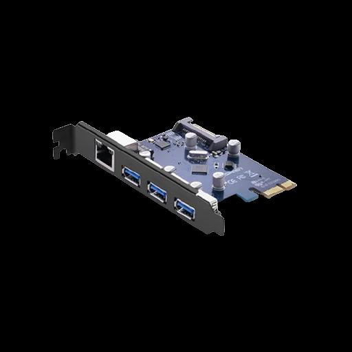 Card mạng PCI Express Ugreen 30775