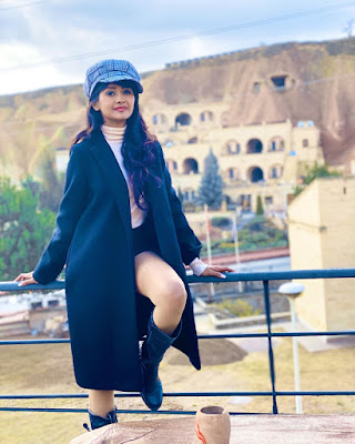 beautiful kanchi singh