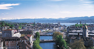 Putzfrau in Zürich Kontakt