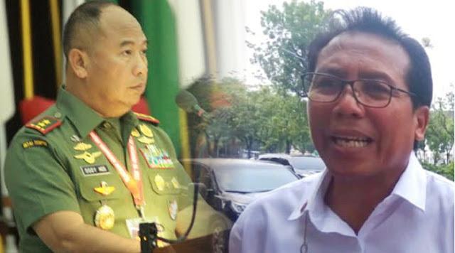 Dicopot Erick dari Adhi Karya, Fadjroel Digantikan Purnawirawan Jenderal