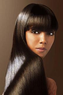 Blowout Natural Hair Tutorial