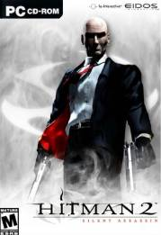 hitman 2 silent assassin full game torrent download