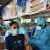 Kejar Target Herd Imunity, Puspenerbal TNI AL Vaksinasi Penyandang Difabel Sidoarjo