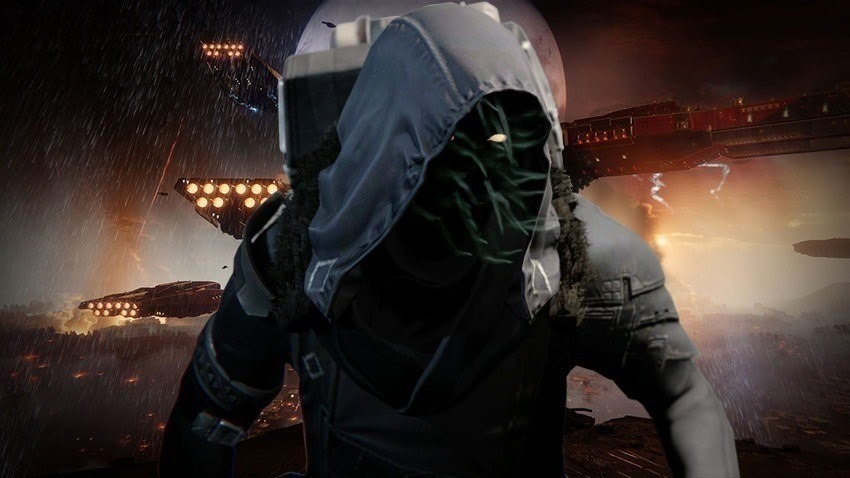 Destiny 2: Xur Today December 4th - Location and Inventory