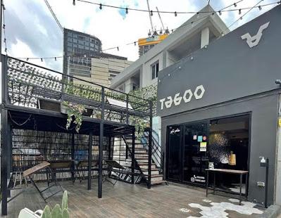مطعم تابو - taboo الكويت | المنيو الجديد ورقم الهاتف