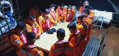 Lost Contact, Kantor SAR Mataram Cari Kapal Ikan di Utara Bali