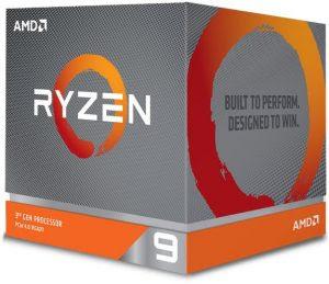 Prосеѕѕоr AMD Rуzеn 9 3900X