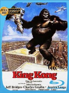 King Kong (1976)HD [1080p] Latino [GoogleDrive] SilvestreHD