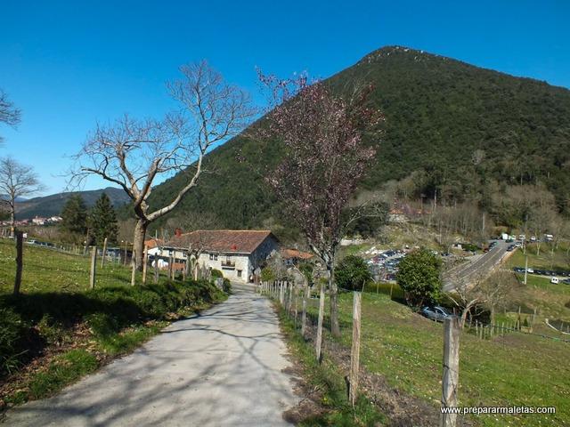 Reserva de Urdabai en País Vasco